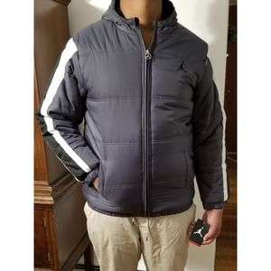 Youth Puffer Winter Coat